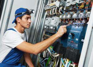 american electrician Elecrtical And Lighting Services