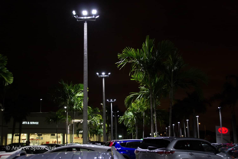 Landscape lighting 3
