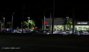 Landscape lighting america
